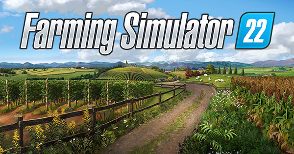 Official Website | Farming Simulator